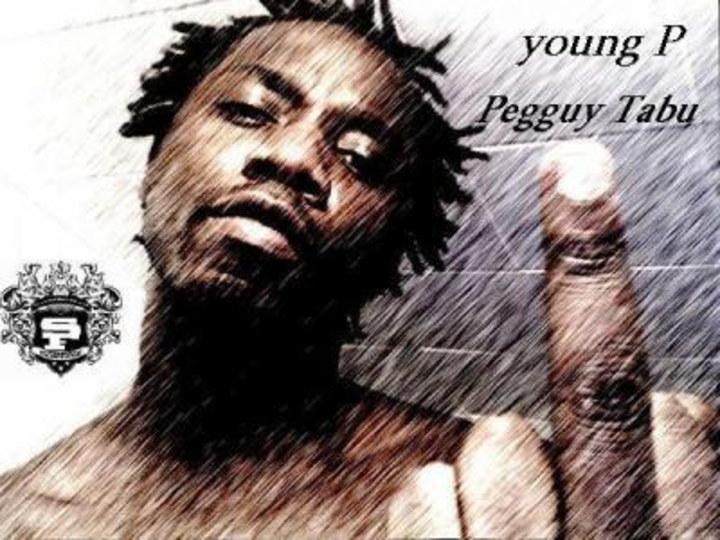 Pegguy Tabu Tour Dates