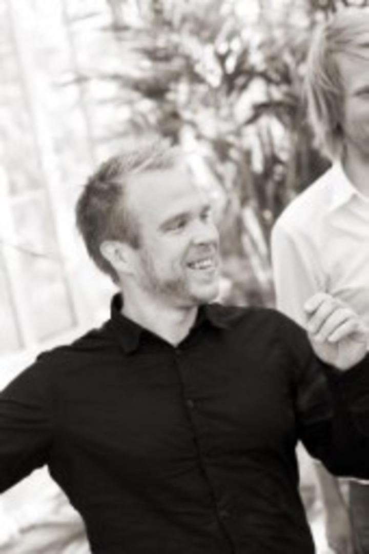 Emil Brandqvist Trio Tour Dates