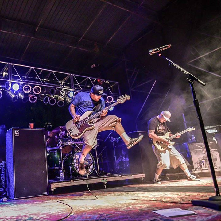 Slightly Stoopid @ The Pageant - St Louis, MO