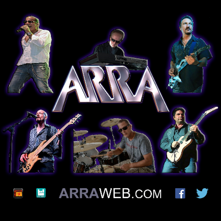 Arra Fanpage Tour Dates