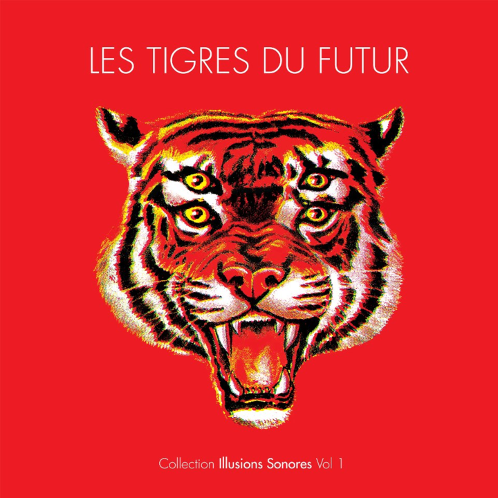 Les Tigres Du Futur Tour Dates