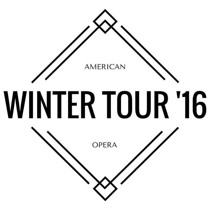 American Opera @ SXSWi - Austin, TX