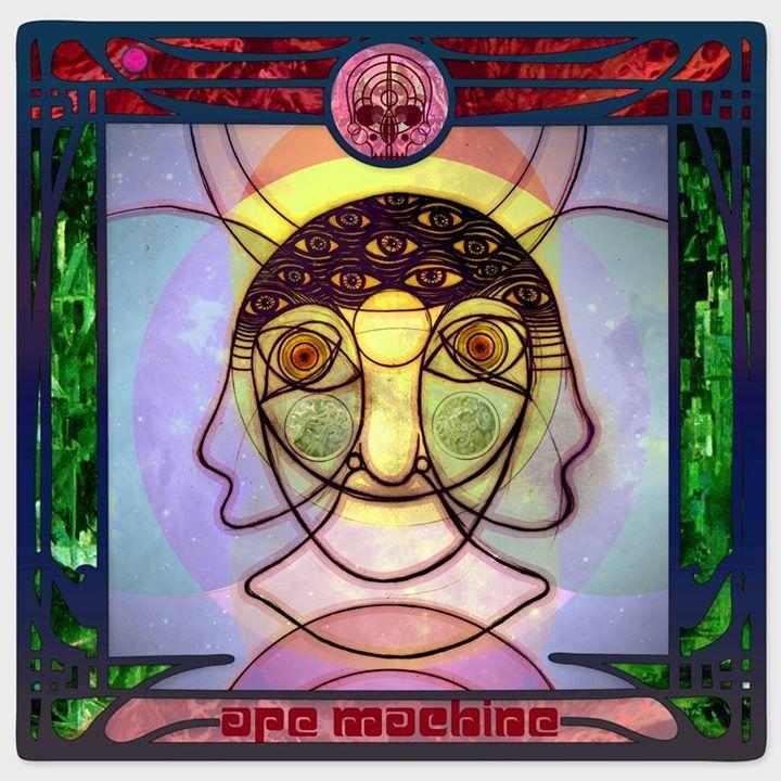 Ape Machine @ Hawthorne Theatre - Portland, OR