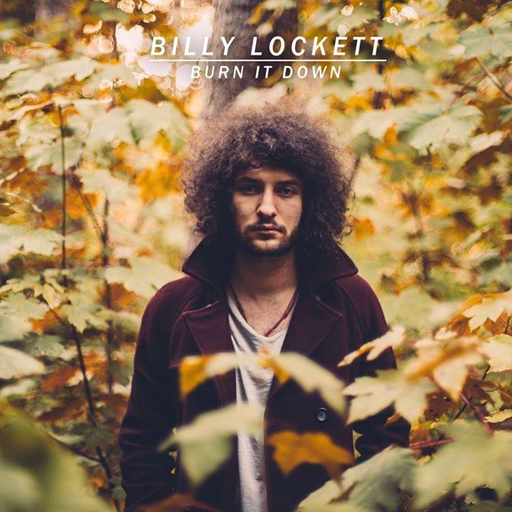 Billy Lockett @ Paradiso Grote Zaal - Amsterdam, Netherlands