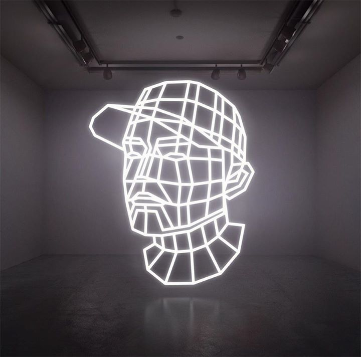 DJ Shadow @ Gothic Theatre - Englewood, CO
