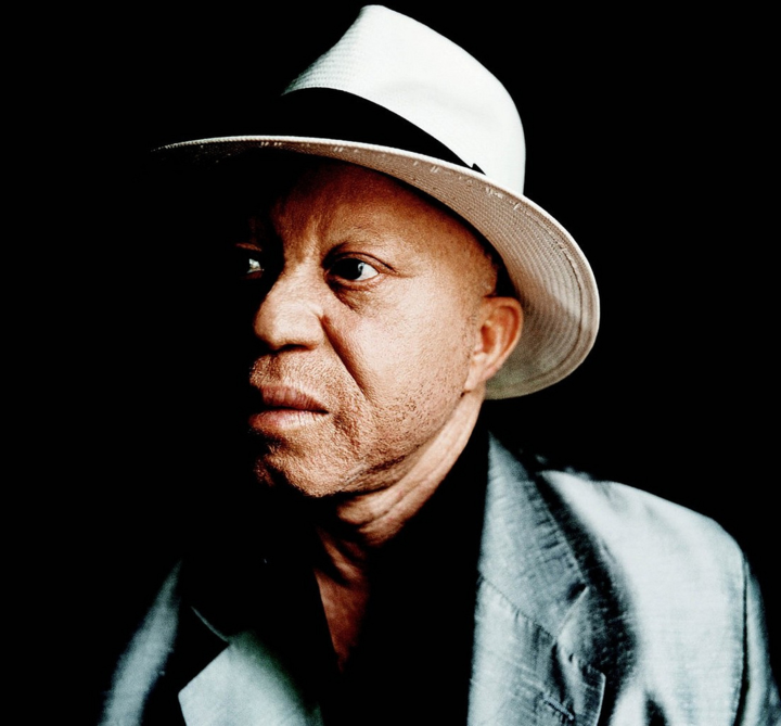 Salif Keita @ AccorHotels Arena - Paris, France
