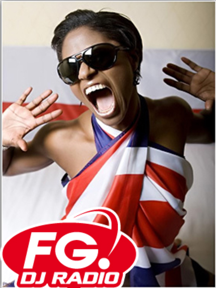 DJ Paulette @ Ministry Of Sound - London, United Kingdom