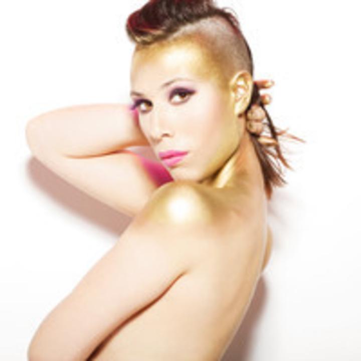 Audra Isadora @ Silverlake Lounge - Los Angeles, CA