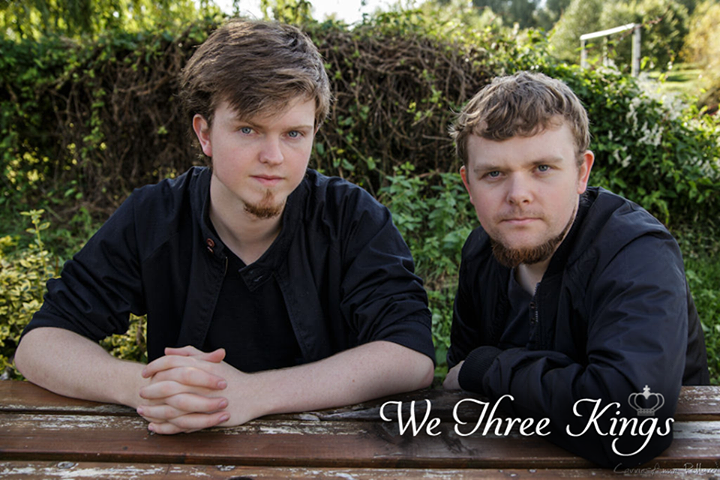 We Three Kings Tour Dates