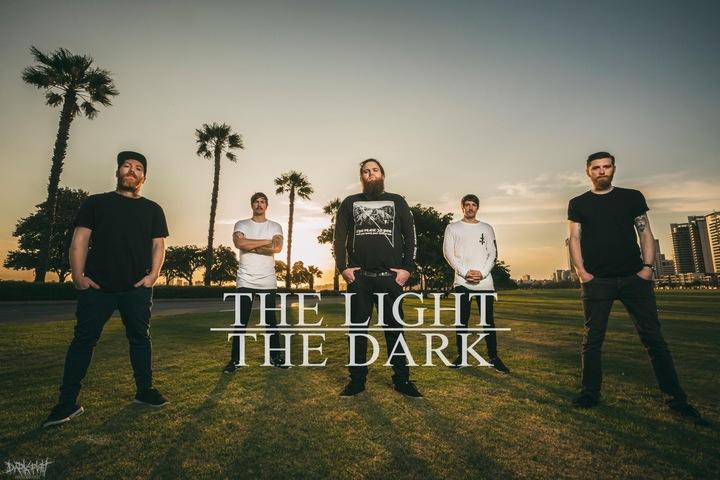 The Light The Dark Tour Dates