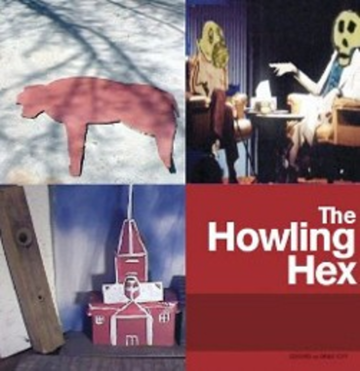 Howling Hex Tour Dates