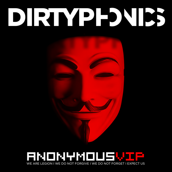 Dirtyphonics @ Aokify Tour @ Sound Academy  - Toronto, Canada