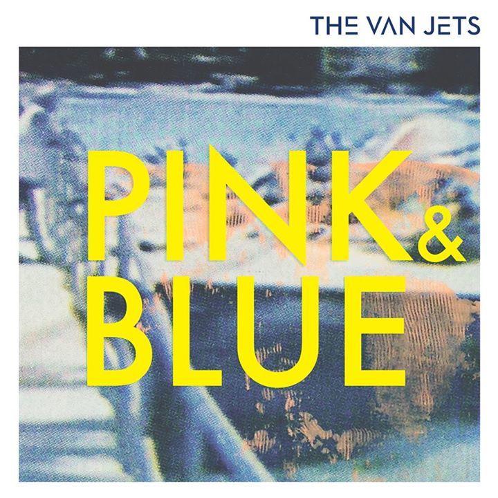 The Van Jets @ La Maroquinerie - Paris, France