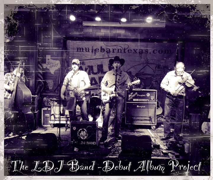 The LDJ Band Tour Dates