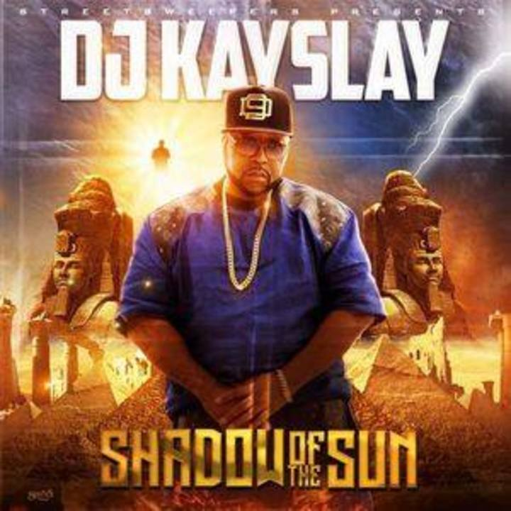 DJ Kay Slay Tour Dates