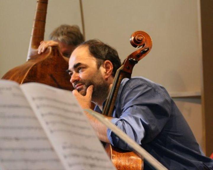 Christophe Coin @ Philharmonie de Paris - Paris, France