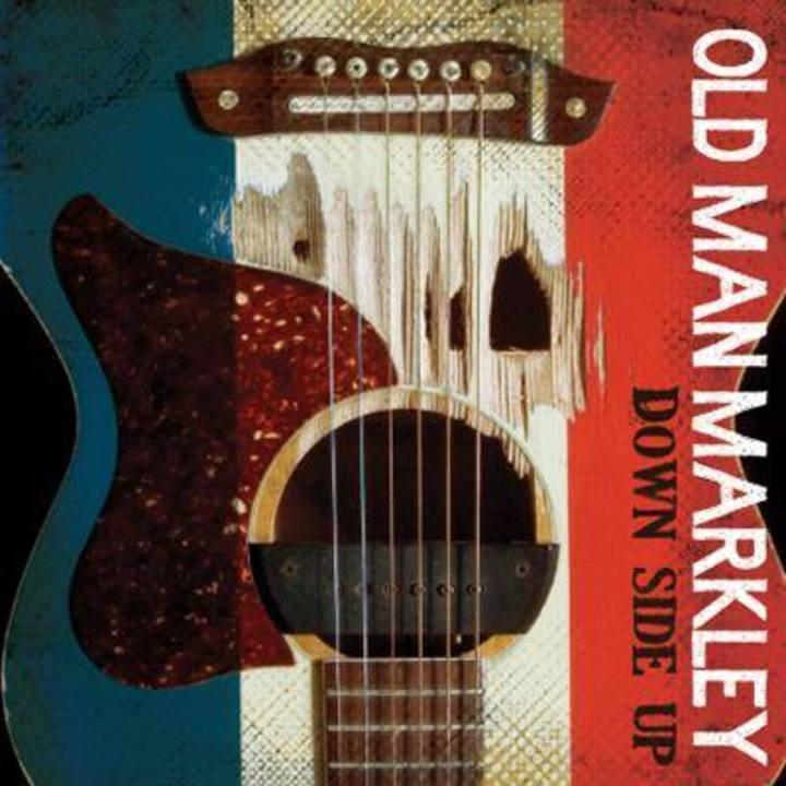 Old Man Markley @ O2 Academy 3 Birmingham - Birmingham, United Kingdom