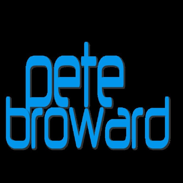Pete Broward Tour Dates