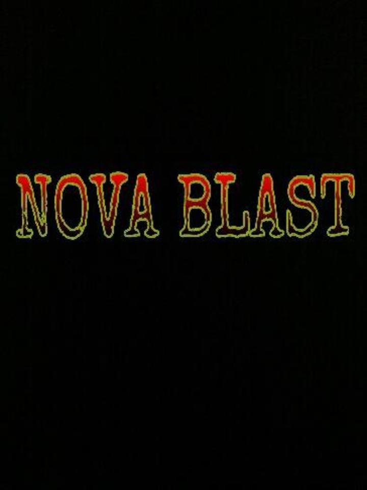 Nova Blast Tour Dates