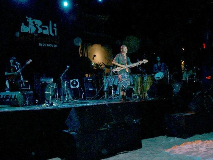 Anane @ Heart Ibiza - Ibiza, Spain