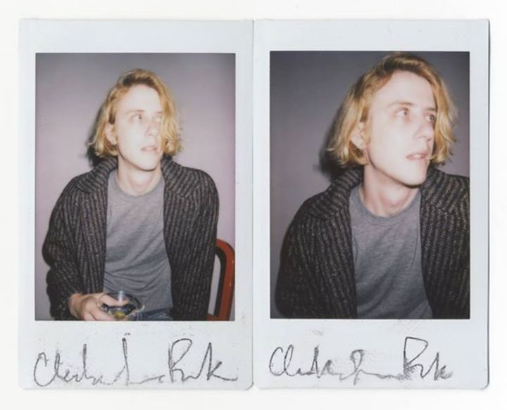 Christopher Owens @ The Deaf Institute - Manchester, United Kingdom