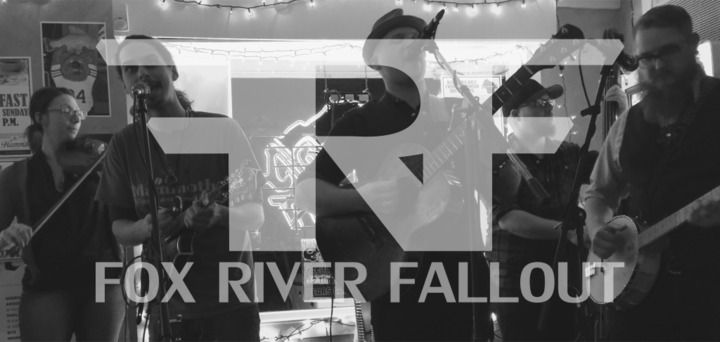 Fox River Fallout Tour Dates