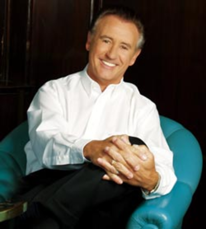 Tony Christie @ LEO Theater im Haus Ennepetal - Ennepetal, Germany