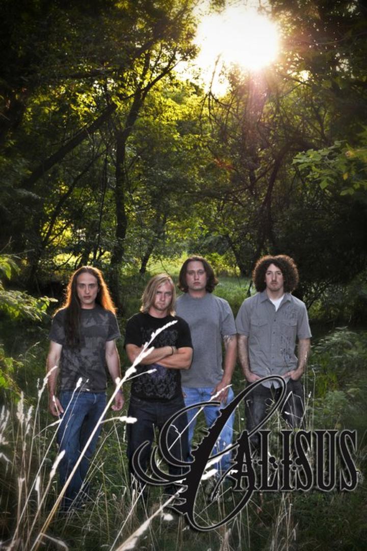 Calisus Tour Dates