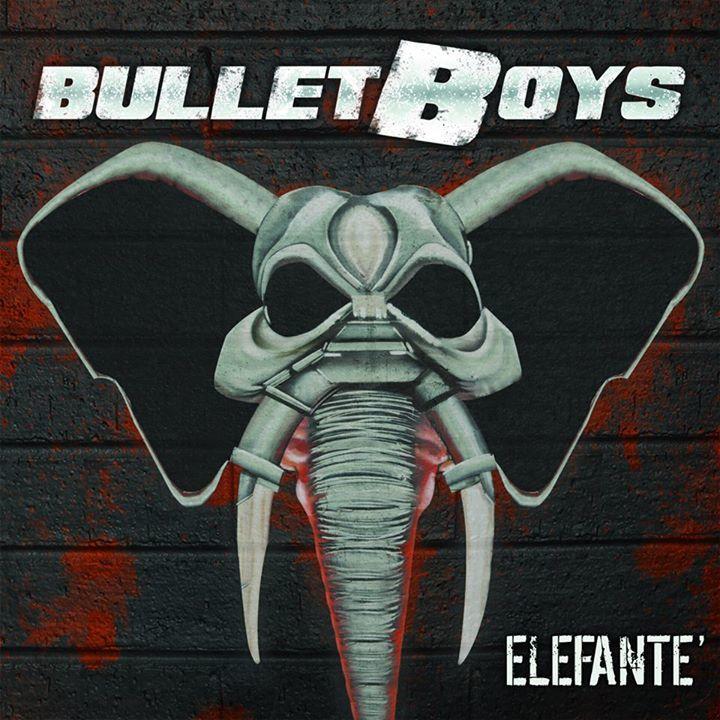 BulletBoys @ The Token Lounge - Westland, MI