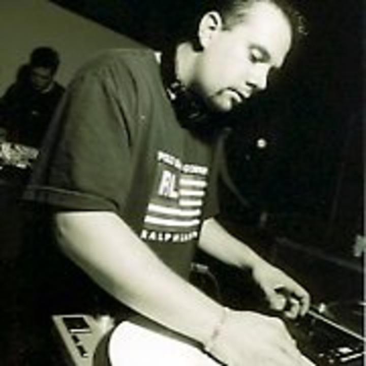 DJ Godfather Tour Dates