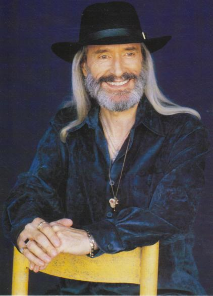 Charlie Landsborough Tour Dates