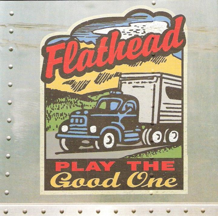 Flathead Tour Dates