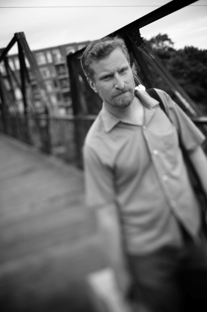Chris Coole @ the Local Pub - Toronto, Canada