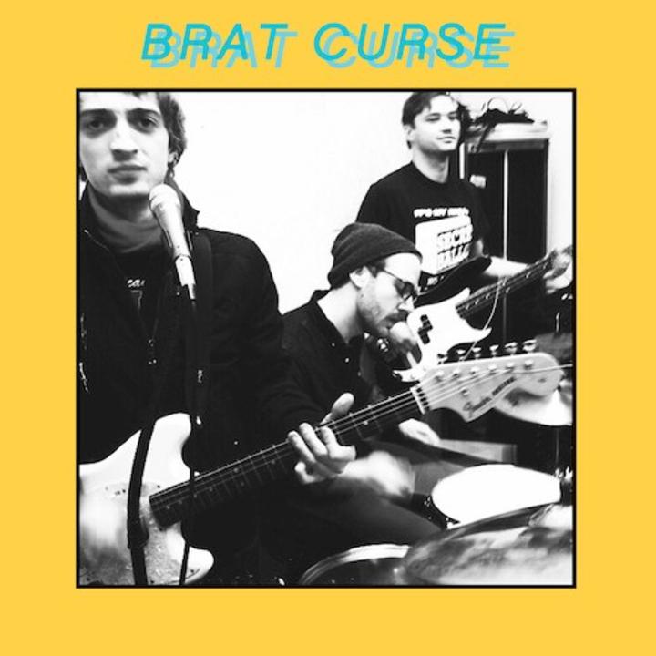 BRAT CURSE @ MidPoint Music Festival - Cincinnati, OH