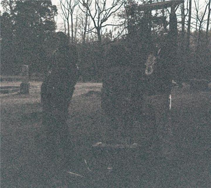 Grave Ritual Tour Dates