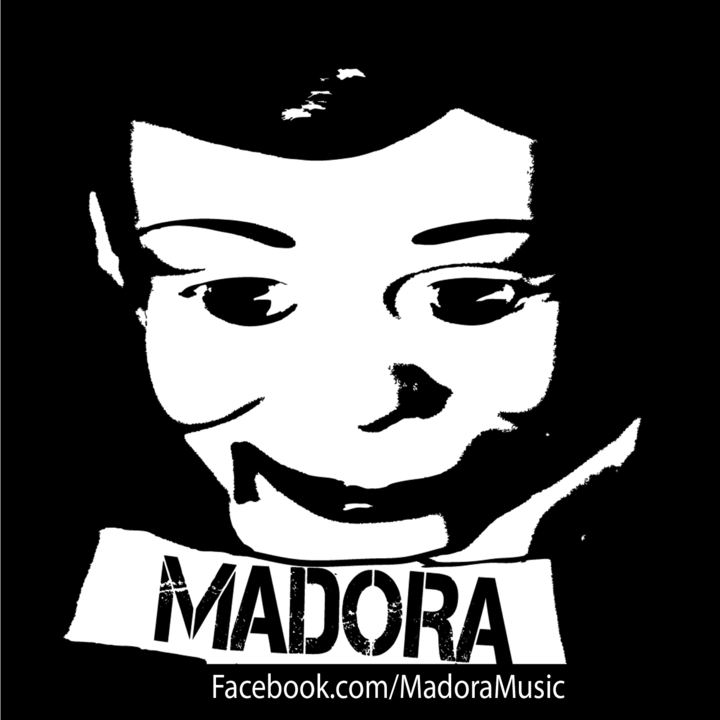 Madora Tour Dates