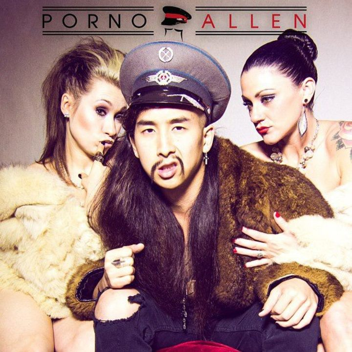 Porno Allen Tour Dates