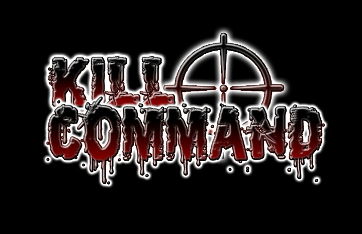 Kill Command Tour Dates