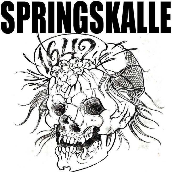 Springskalle Tour Dates