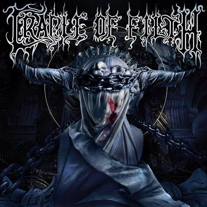 Cradle of Filth Slovakia Tour Dates