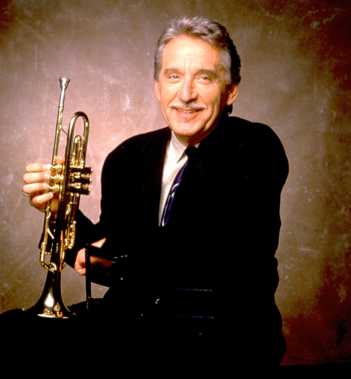 Doc Severinsen @ Kuss Auditorium at Clark State Performing Arts Center - Springfield, OH