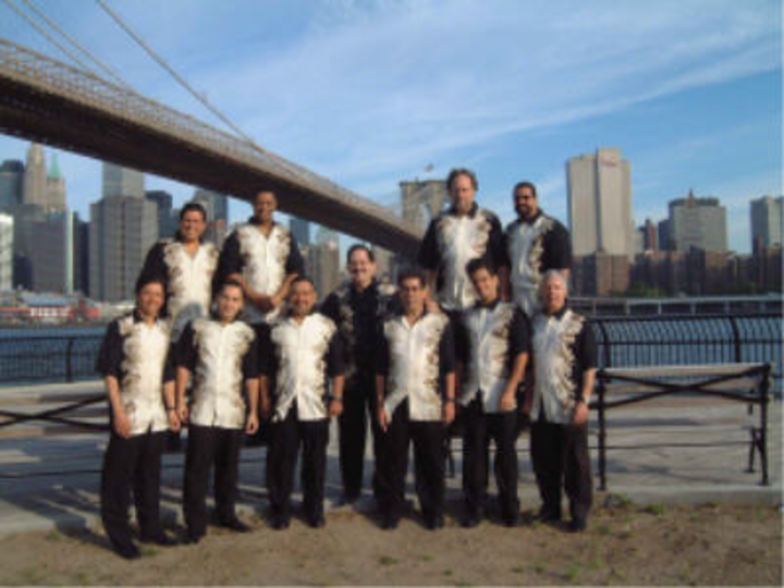 Orquesta Broadway Tour Dates