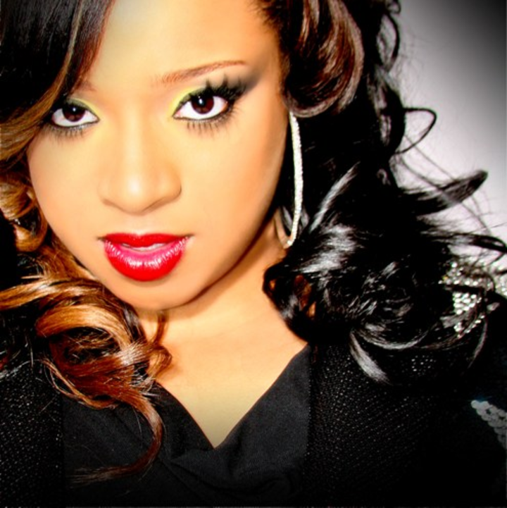 Kierra Sheard Tour Dates