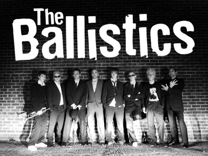 The Ballistics Tour Dates