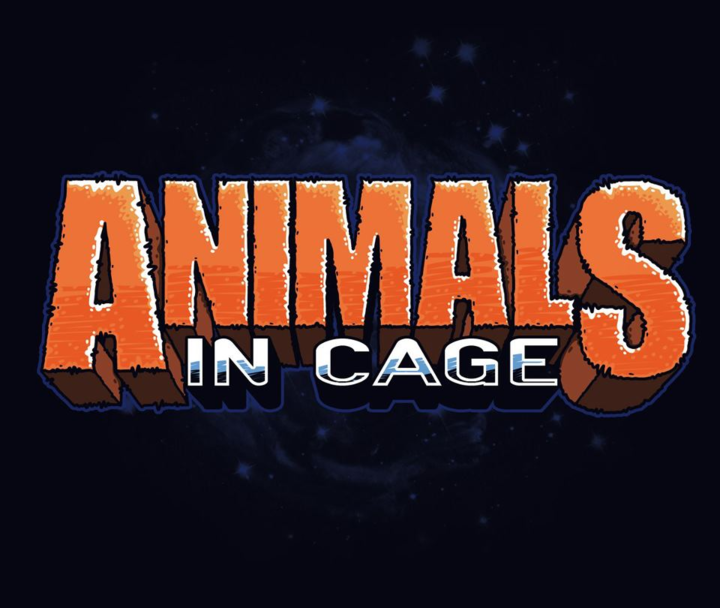 Animals In Cage Tour Dates