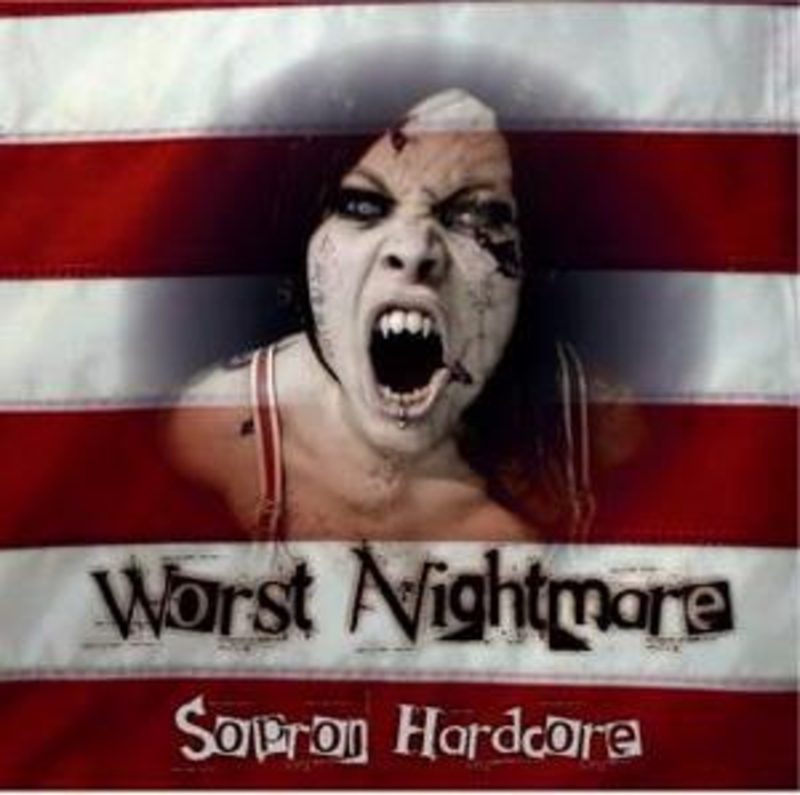 Worst Nightmare Tour Dates