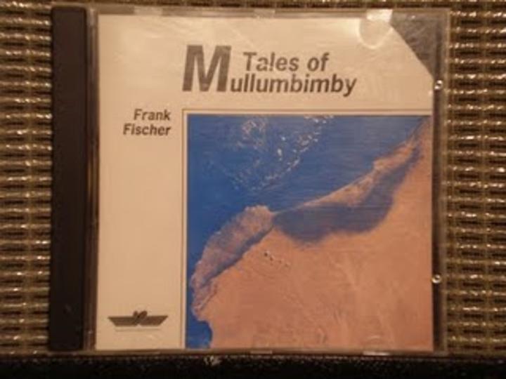 Frank Fischer Tour Dates