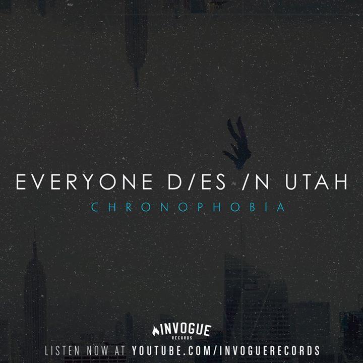 Everyone Dies In Utah @ The Outpost - Kent, OH