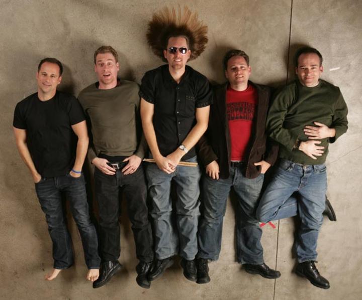 The Four Postmen Tour Dates