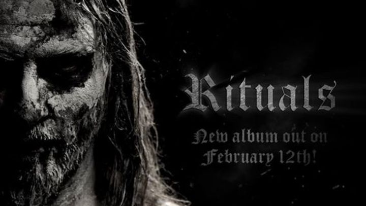 Rotting Christ @ The Arch and The Hub - Brighton, United Kingdom